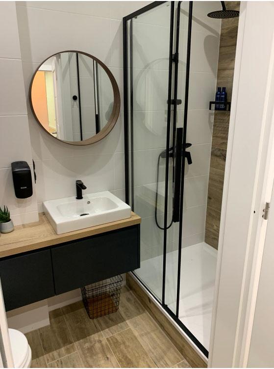 Meble do łazienki na wymiar - producent mebli Porta Meble