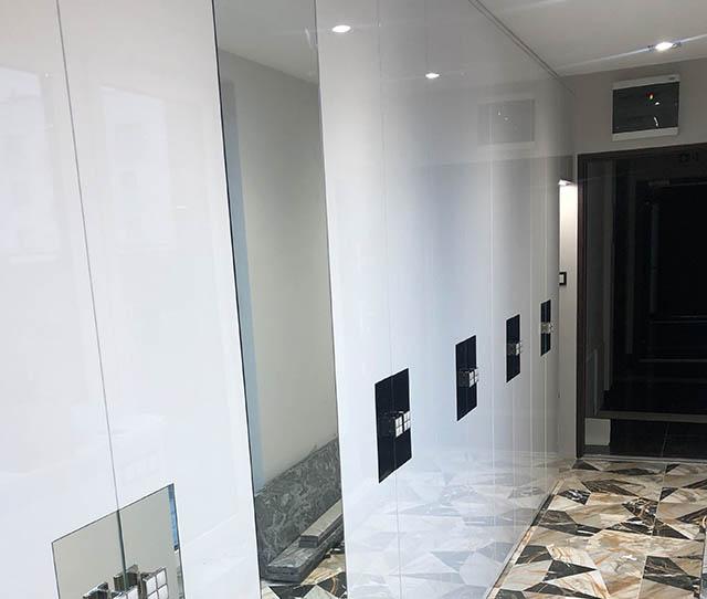 Nowoczesne szafy na wymiar - Porta Meble